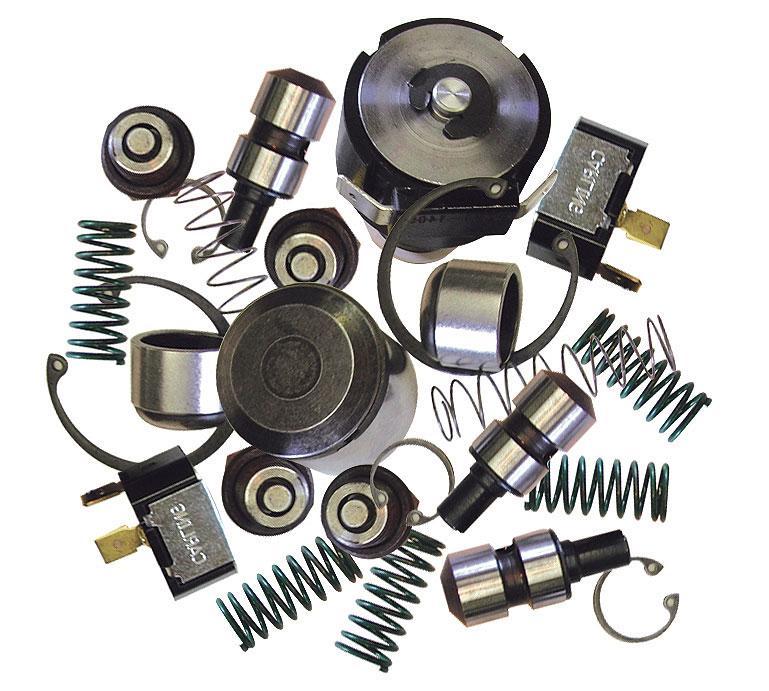 parts parts of