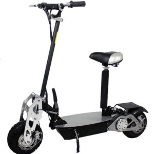 The Lunar Scooter 1200—new for 2014!