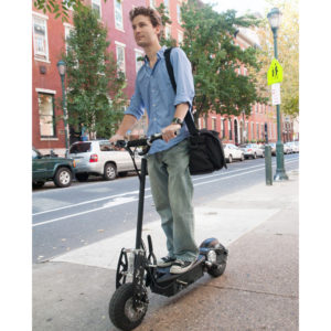 Standing Scooter