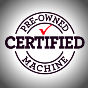 Certified/Pre-Owned Scooters
